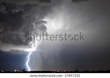 Tucson Lightning #37897102
