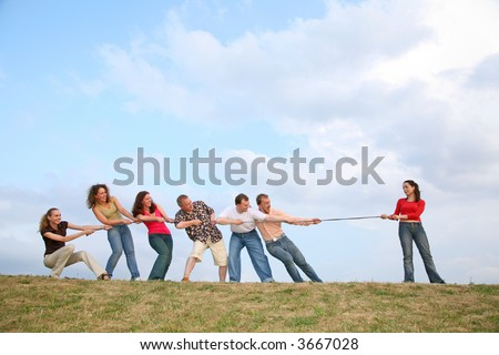 tug-of-war 2