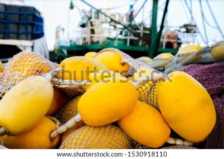 Tunisia Mahdia port tackle fisherman #1530918110