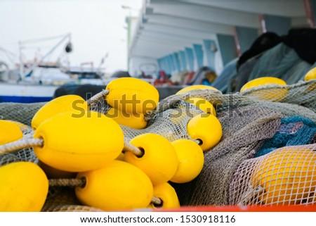 Tunisia Mahdia port tackle fisherman #1530918116