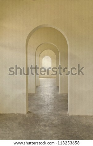 tunnel thesis