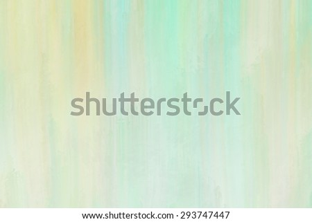turquoise and green abstract painting background/turquoise and green abstract painting background/turquoise and green abstract painting for background
