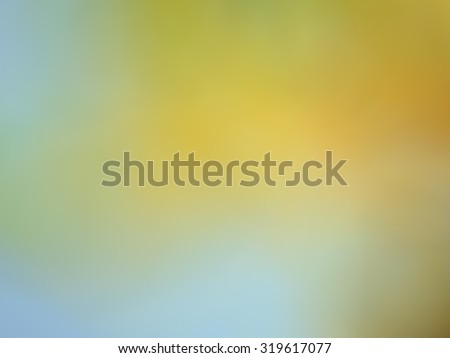 Turquoise yellow blurred background/Turquoise yellow blurred background/Turquoise yellow blurred background