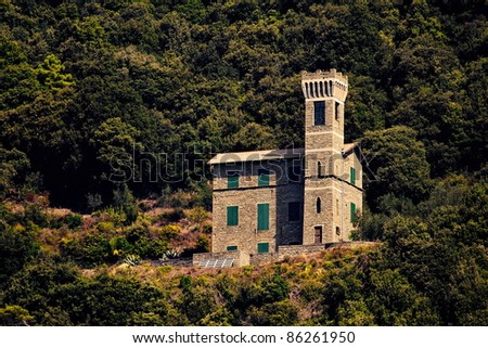 Tuscany in Italy, beautiful landscapes and beautiful locations