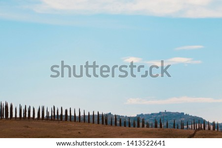 Tuscany where dreams come true #1413522641