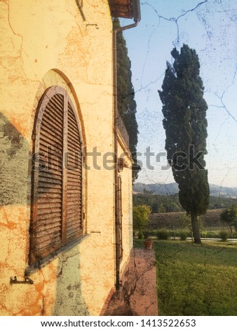 Tuscany where dreams come true #1413522653
