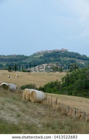 Tuscany where dreams come true #1413522683