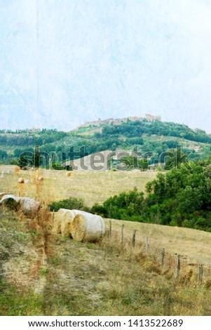 Tuscany where dreams come true #1413522689