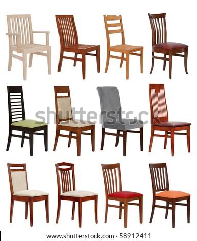 twelve modern chair