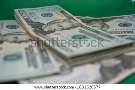 twenty dollars money  #1031520577