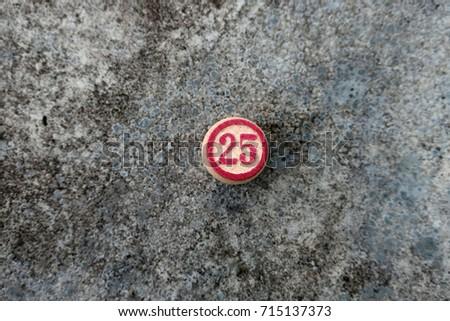 twenty five #715137373