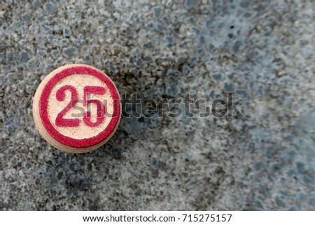 twenty five #715275157
