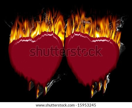 coloring pages of hearts on fire. Shutterstocks library ofon dvd jun , a fire pictures hearts settledpictures Song hearts inflated price tag Email