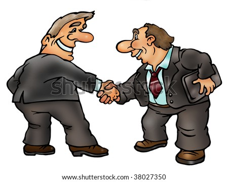 external image stock-photo-two-cartoon-office-men-shake-hands-greeting-smiling-38027350.jpg