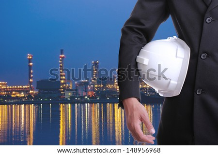 Engineer and Industrial
