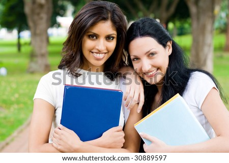http://image.shutterstock.com/display_pic_with_logo/270058/270058,1243267151,5/stock-photo-two-female-university-students-in-campus-30889597.jpg