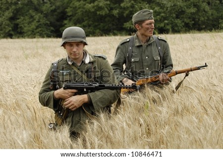 Russian Ww2 Guns