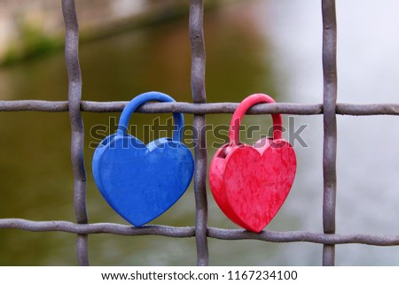 Two hearts of love #1167234100