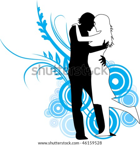 lovers kissing wallpapers. photo : two lovers kissing