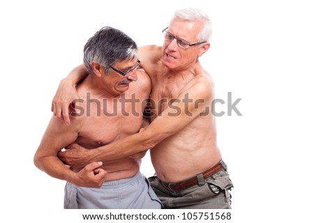 stock photo two naked seniors fighting isolated on white background 105751568 we're talking about Marvel women and no one brought up Jessica Drew.