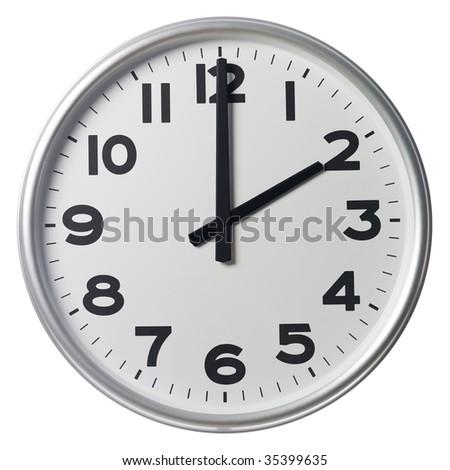 Two O'Clock
