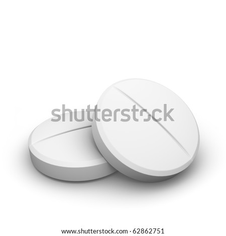 two pills