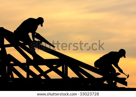 two roofer