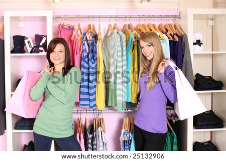 Clothing stores Teen clothes stores