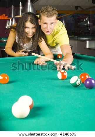 Sandra Fame Model Pool Table | Holidays OO: holidaysoo.com/sandra/sandra-fame-model-pool-table.html