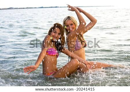 Azov Films Girls