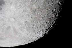 Tycho is a prominent lunar impact crater located in the southern lunar highlands