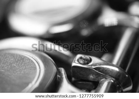 type writer keys #1277755909