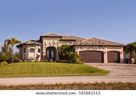 Florida images for Concrete homes florida