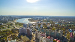 Ufa capital of bashkortostan