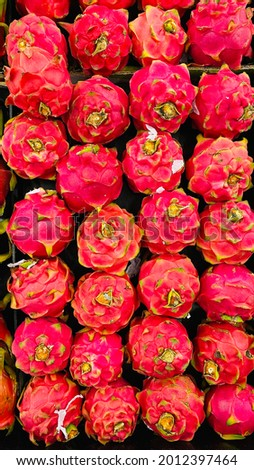 uit, the fleshy or dry ripened ovary of a flowering plant, enclosing the seed or seeds. Stockfoto ©