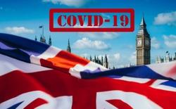 UK under Quarantine. Representative image for Covid-19 outbreak. London under lockdown.