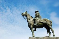 Ulysses S. Grant Statue
