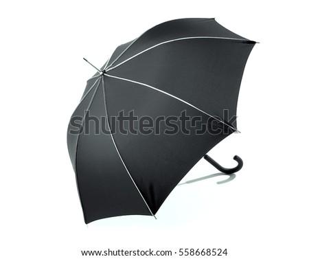 Umbrella walking stick. #558668524