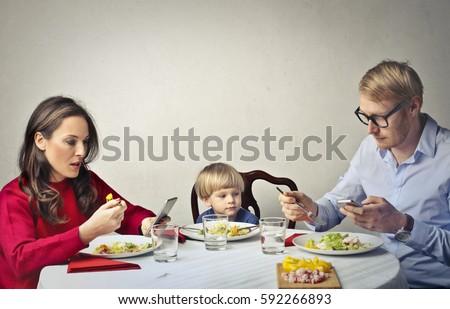 Uncaring parents