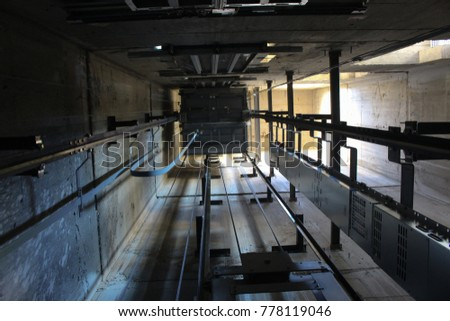 Elevator Shaft Design Images And Stock Photos Page 5 Avopix Com
