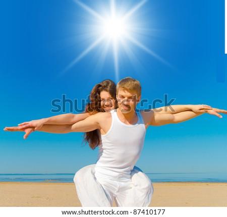 Under the Sun Sunshine In Love
