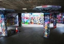 Underground Grafetti