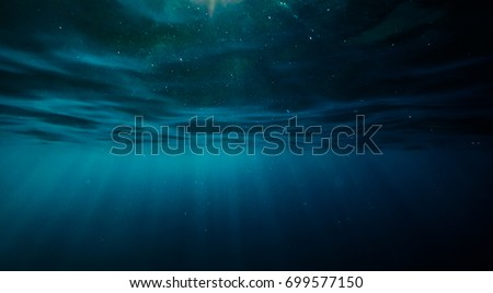 Underwater #699577150