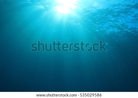 Underwater background #535029586