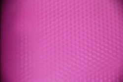 Uneven bright pink surface. Backgrounds
