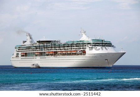 Unforgettable cruise vacation