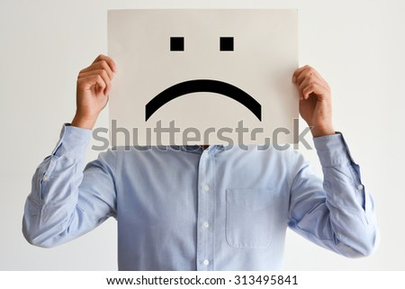 Unhappy employee or demotivated at working place