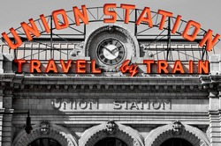 Union Station Denver Colorado