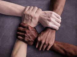 Union - Teamwork - Inclusiveness - Inclusive Company - Inclusive Society