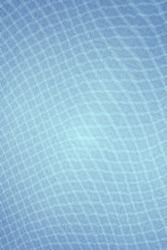 unique abstract background, fine mesh overlay pattern, glaucous blue tinting